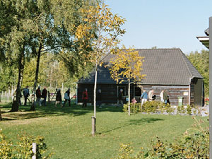 Genneper Park Sightseeing Eindhoven