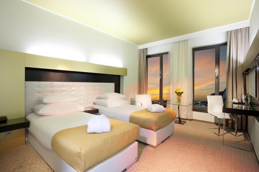 Hotel Room Directory