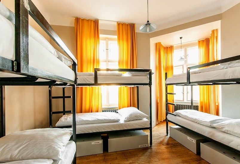 Czech Inn Hostels Prague