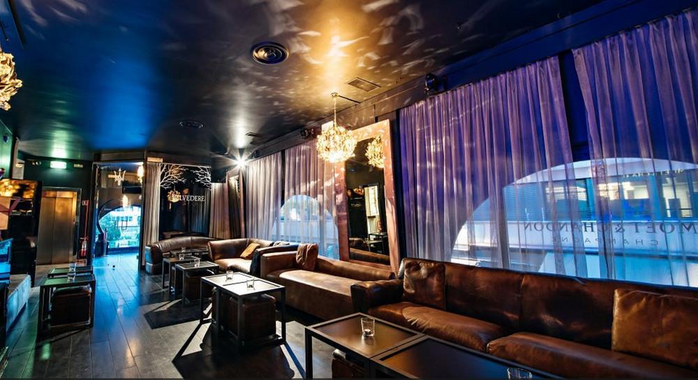 11 Clubroom | Nightlife | Milan