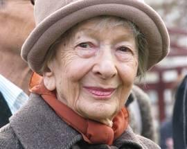 Wisława Szymborska: Kraków's Grand Dame of Poetry