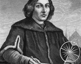 People You Never Knew Were Polish: Nicolaus Copernicus
