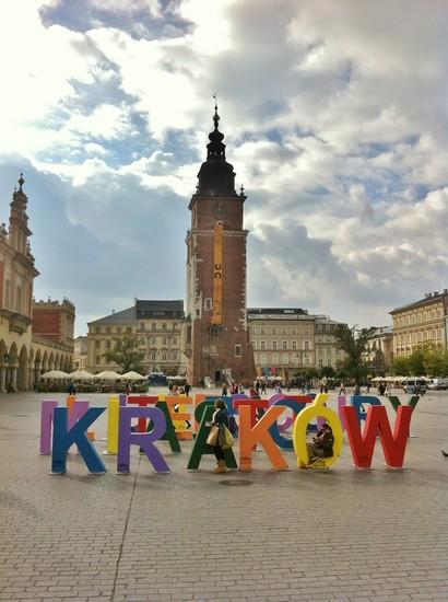 Krakow: a backpackers guide to traveling krakow backpacker heaven.