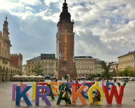 Krakow In Your Pocket | A free local travel guide to...