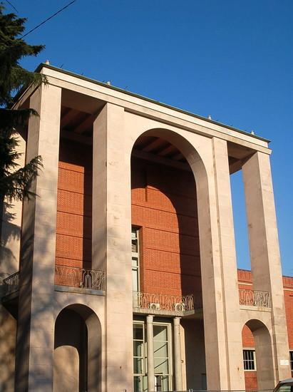 Triennale Design Museum | Sightseeing | Milan