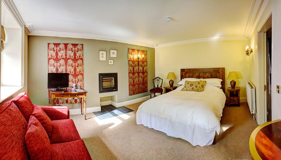Your Organic Bedroom: Ballylagan Organic Farm, Ballyclare, Co. Antrim