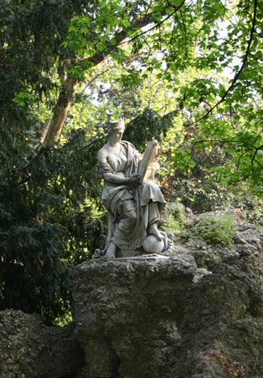 Giardini Pubblici Indro Montanelli Sightseeing Milan