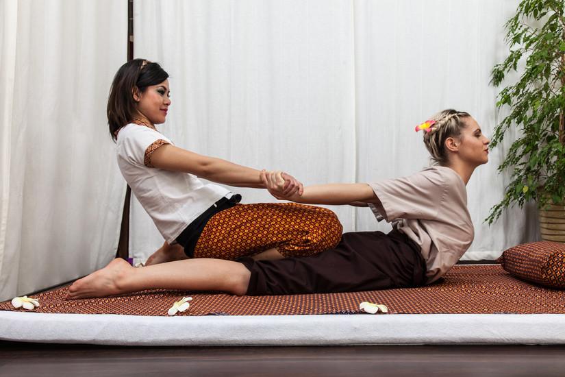 Latvia Erotic Massage Escort Thailand