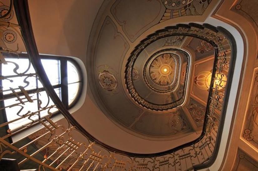 Riga Art Nouveau Museum | Sightseeing | Riga