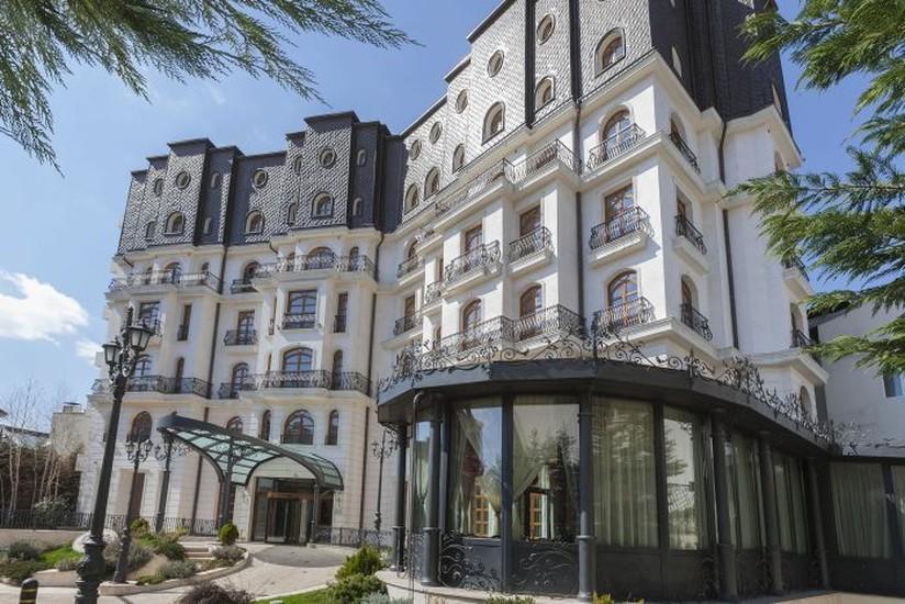 Epoque hotels bucharest for Epoque hotel
