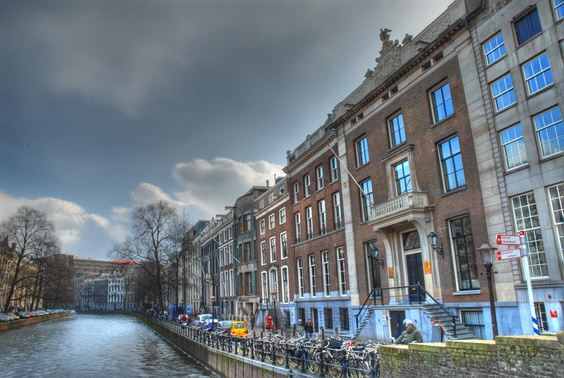 Hotels Around Amsterdam