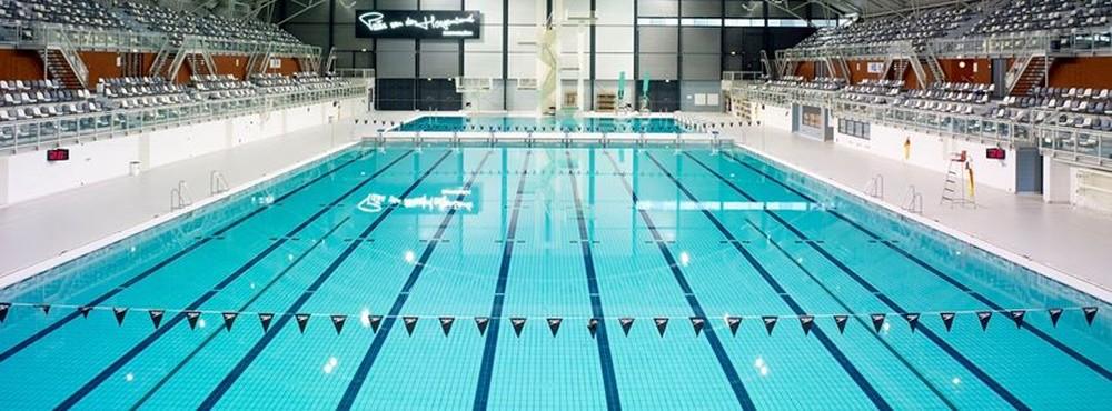Pieter Van Den Hoogenband Zwemstadion Directory Eindhoven