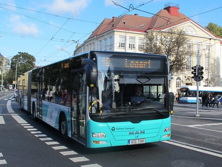 9fd9c0d60d9 Public transport | Getting around | Tallinn
