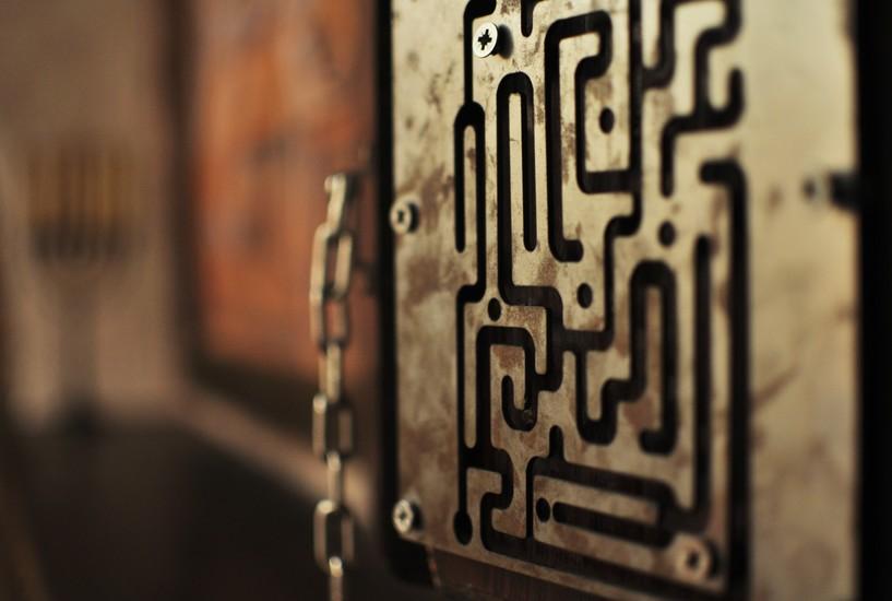 Puzzle room prague for Escape puzzle