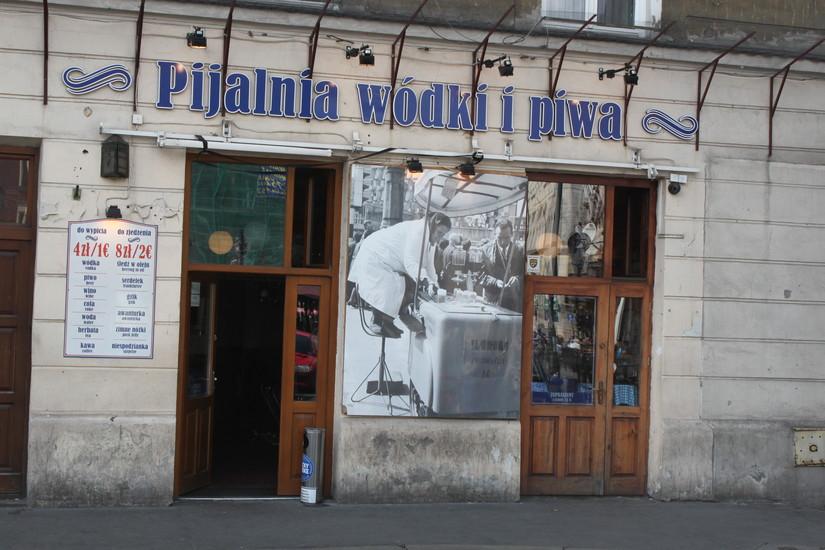 Pijalnia W 243 Dki I Piwa Bars Amp Clubs Krakow