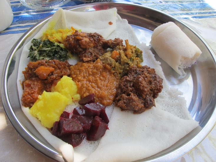 Joburg restaurants ethiopian food in joburg for African cuisine braamfontein