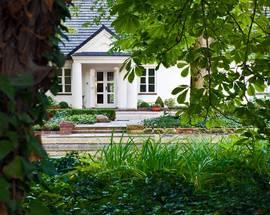 Fryderyk Chopin Birthplace & Park in Żelazowa Wola