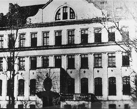 The Korczak Orphanage