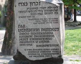 Jewish Katowice