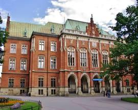 Kraków's Jagiellonian University