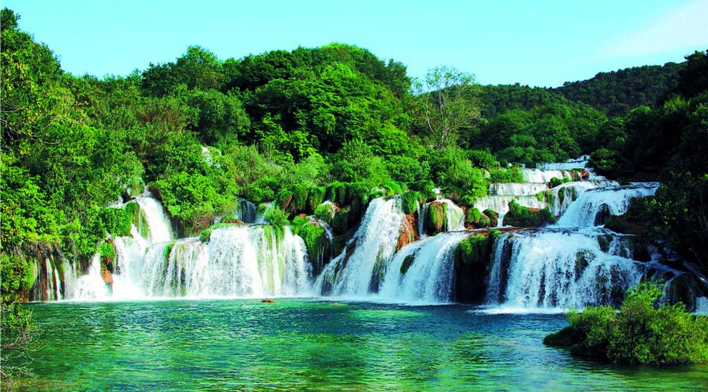 Image result for Krka National Park