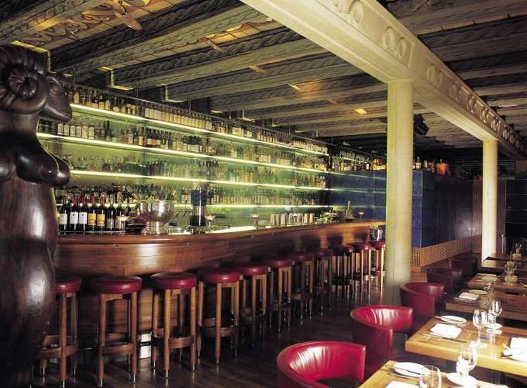 Classy bars in zurich