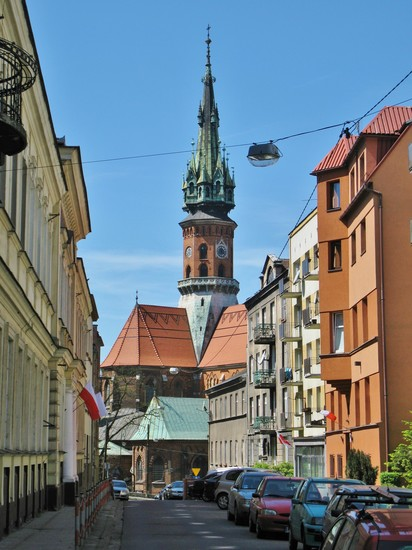 Krakow Podgorze | Exploring the former Jewish Ghetto in Kraków and beyond