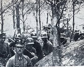 The Wielkopolska Uprising