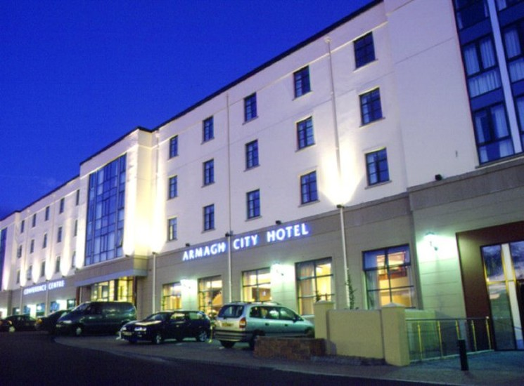 Armagh City Hotel Where To Stay Belfast