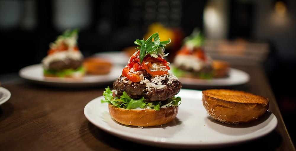 Croatian Restaurants Zagreb