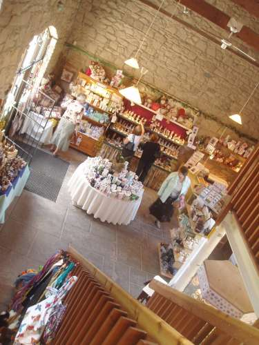 Dundonald Old Mill Coffee House & Gift Shop | Cafes | Belfast