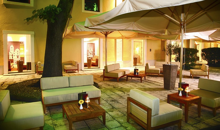 Falkensteiner hotel adriana where to sleep zadar for Hotel design zadar