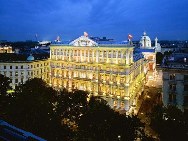 Radisson Blu Hotel Wien