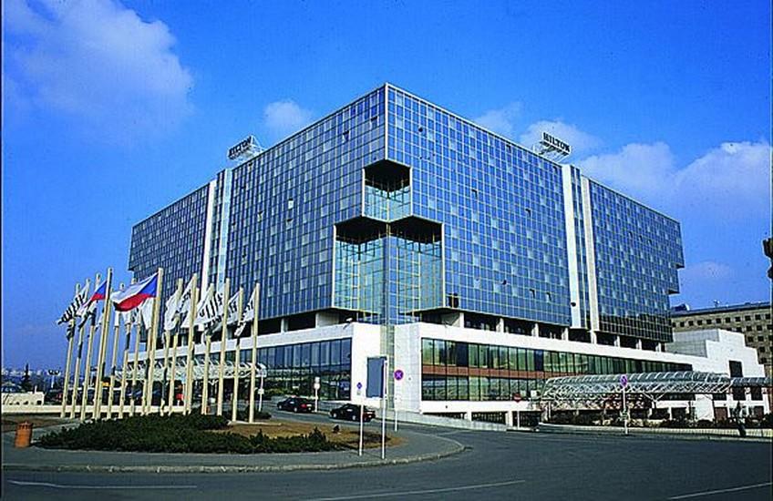 Prag Hilton Hotel