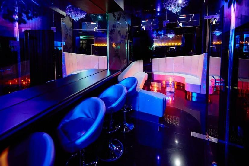 M1 Lounge Bar Amp Club Bars Pubs Amp Clubs Prague