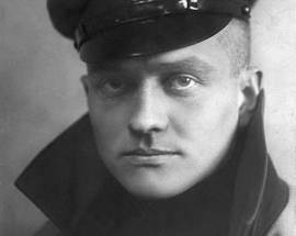 The Red Baron of Breslau: Manfred von Richthofen