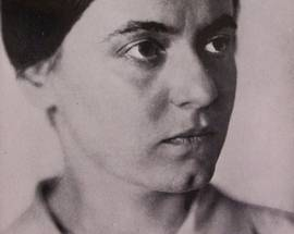 Edith Stein: Catholic Saint & Jewish Martyr