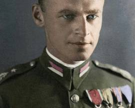 Witold Pilecki: The Polish Officer Who Heroically Infiltrated Auschwitz