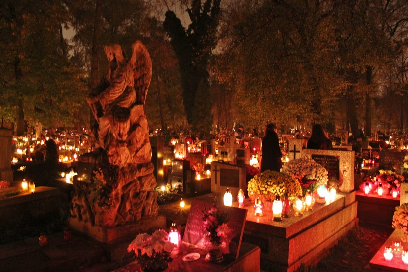 All Saints' Day in Kraków | What it is & Where to enjoy it