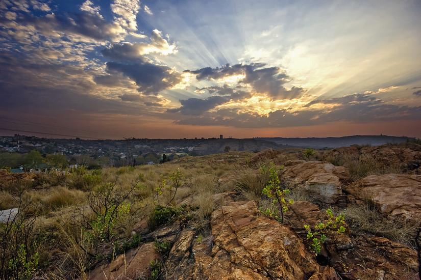 Johannesburg Melville