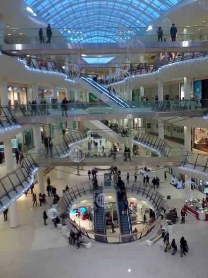 Shopping Sofia