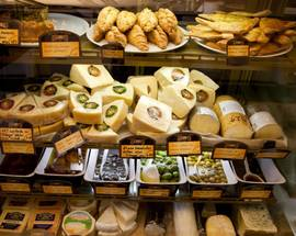 Sūrio Džiugas Namai