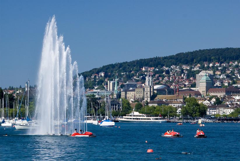 Tours From Zurich