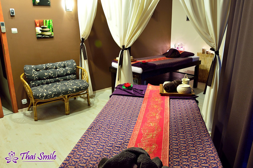 jönköping spa thai smile massage