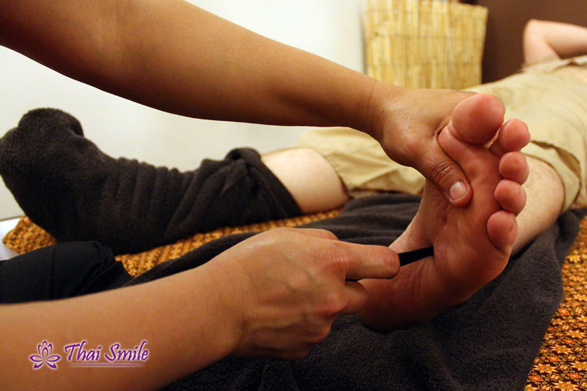 thai smile massage västervik