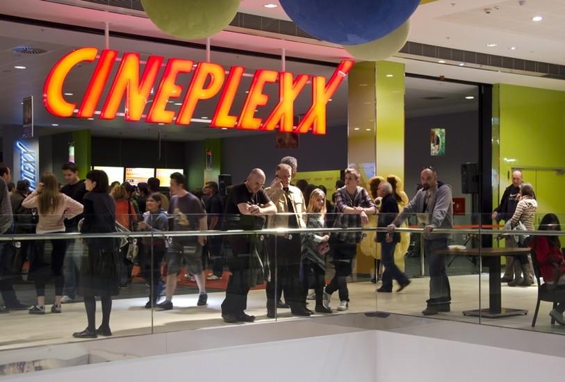 Cineplexx Culture Tirana