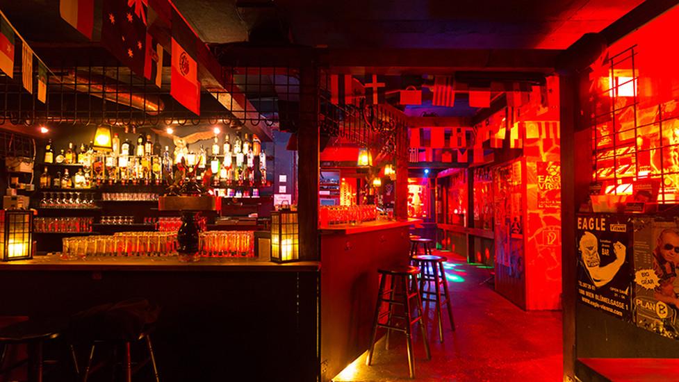 Eagle gay bar