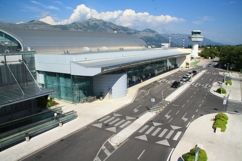 Dubrovnik Airport Getting There Dubrovnik