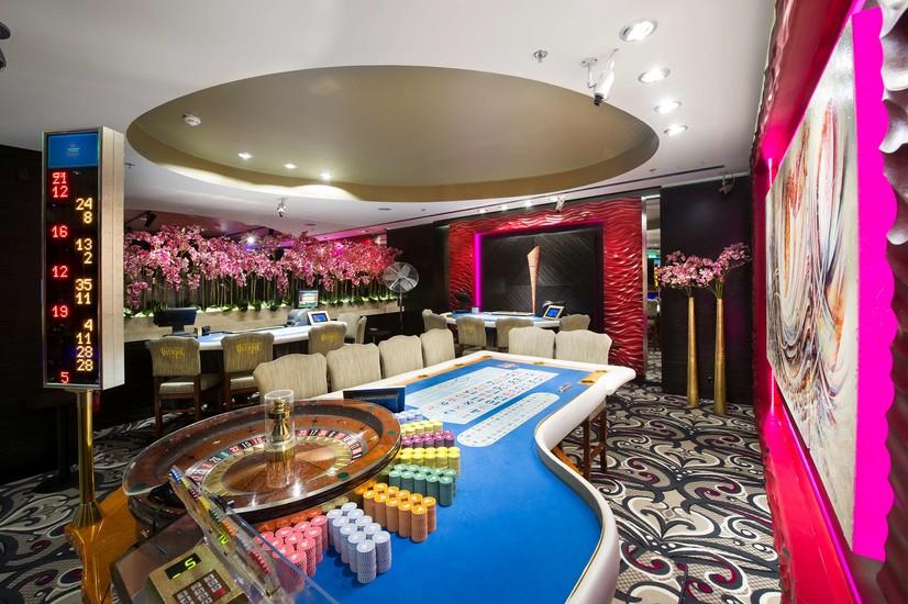 Hotels near club one casino cherokee casino tulsa restaurants