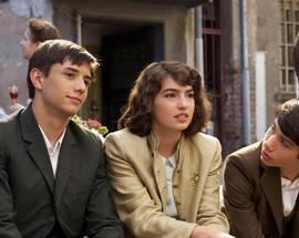 Jewish Motifs Film Festival